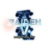 Raiden V: Director's Cut (PC) artwork