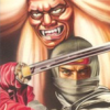 The Revenge of Shinobi (XSX) game cover art
