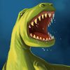Roarr! The Adventures of Rampage Rex (PC)