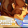 Risk System (PC) game cover art