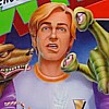 Space Quest I: Roger Wilco in The Sarien Encounter (VGA Remake) (PC) game cover art