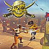 Sid Meier's Pirates! - Live the Life artwork