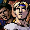 Streets of Rage Remake (PC) game cover art