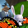 Sam & Max Episode 6 - Bright Side of the Moon (MISC) game cover art