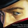 Sherlock Holmes: Nemesis (PC) game cover art