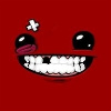 Super Meat Boy artwork