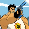 Serious Sam: The Random Encounter (PC) artwork