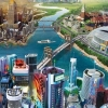 SimCity (PC) artwork