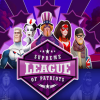 Supreme League of Patriots - Issue 1: A Patriot Is Born (PC) game cover art