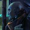 Satellite Reign (PC) game cover art