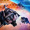Sid Meier's Starships artwork