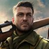 Sniper Elite 4 (PC) game cover art