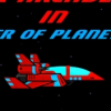 Super Arcade Boy in Defender of Planet Earth (PC)
