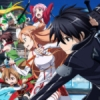 Sword Art Online Re: Hollow Fragment (PC) game cover art