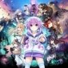 Super Neptunia RPG (XSX) game cover art