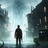 The Sinking City (PC) artwork