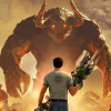 Serious Sam 4 artwork
