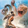 Titan Quest (PC) game cover art