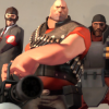 Team Fortress 2 artwork