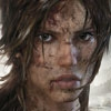 Tomb Raider (PC) game cover art