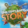 The Tiny Bang Story (PC) game cover art