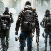 Tom Clancy's The Division (PC) game cover art