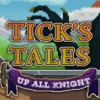 Tick's Tales: Up All Knight artwork