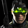 Tom Clancy's Splinter Cell (PC) artwork