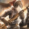 Valkyria Chronicles artwork