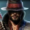Victor Vran (PC) artwork