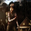 The Walking Dead: Season Two (PC) game cover art
