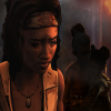 The Walking Dead: Michonne - Episode 3: What We Deserve (PC) game cover art