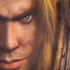 WarCraft III: Reign of Chaos (PC) game cover art