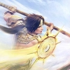 Warriors Orochi 4 (PC) game cover art