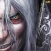 Warcraft III: The Frozen Throne (PC) game cover art