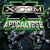 X-COM: Apocalypse (PC) game cover art