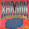 Xargon: The Mystery of the Blue Builders (PC) game cover art