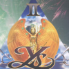 Ys II Eternal (PC) game cover art