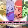 Yatagarasu: Attack on Cataclysm (PC) game cover art