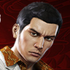 Yakuza 0 artwork