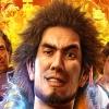 Yakuza: Like a Dragon artwork