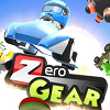Zero Gear (PC) game cover art