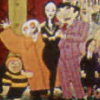 The Addams Family: Pugsley's Scavenger Hunt artwork