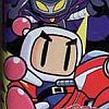 Bomberman GB3 (GB) game cover art