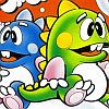 Bubble Bobble (GB) game cover art
