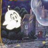 Bubble Ghost (Game Boy) artwork