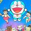 Doraemon 2: Animal Wakusei Densetsu (GB) game cover art