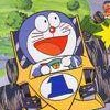 Doraemon Kart (GB) game cover art
