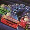Days of Thunder artwork