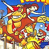 Donkey Kong (Game Boy) artwork